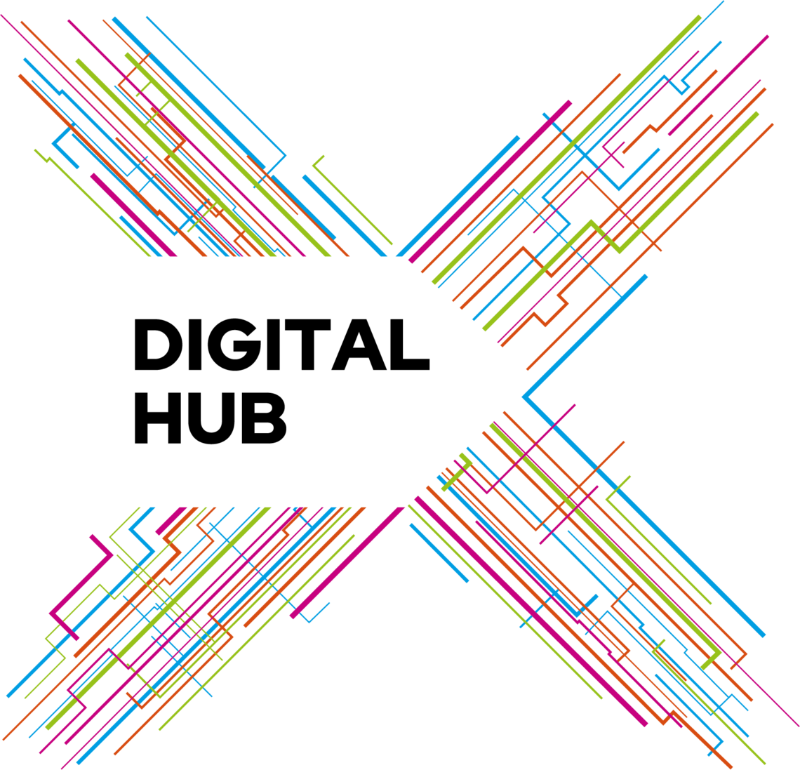 Key Visual Digital Hub