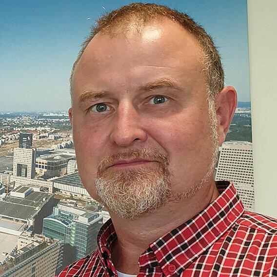 Piotr Lukaszewicz