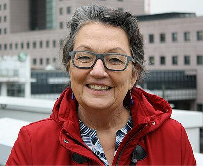 Ulrike Holthaus