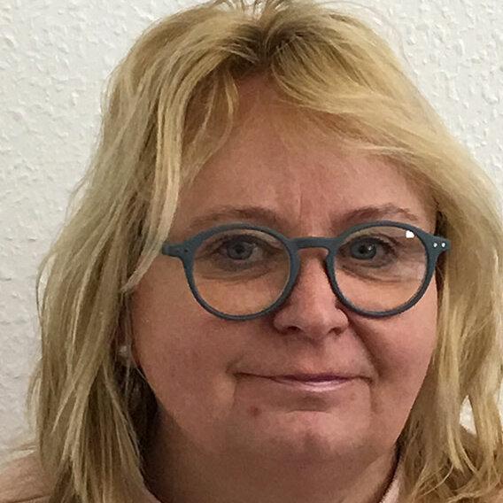 Astrid Scharf