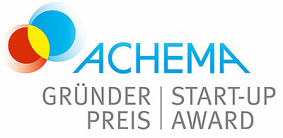ACHEMA Start-Up Award