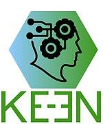 [Translate to DE:] Logo des KEEN-Konsortiums