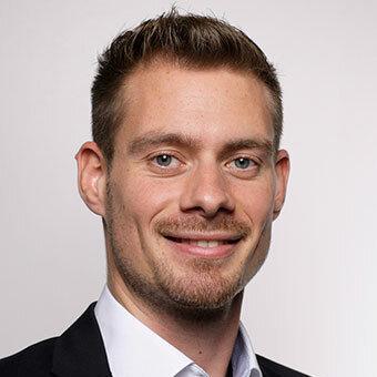Christopher Dörner, PipePredict GmbH