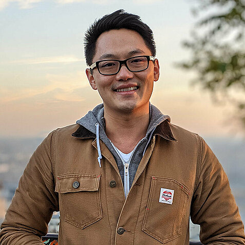 Jim Gao, Phaidra