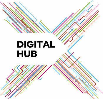 Der ACHEMA Digital Hub
