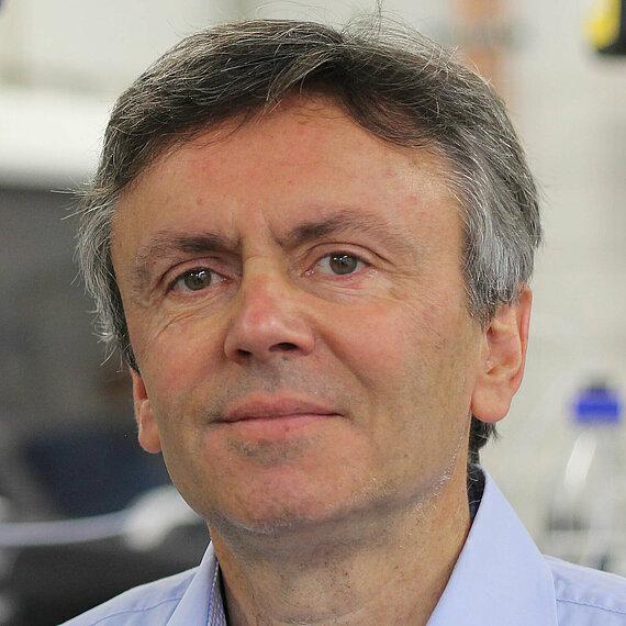Dr Jean Drillet