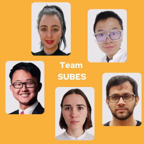 Team SUBES