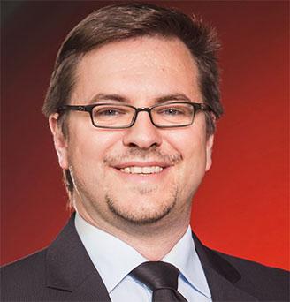 Dr. Marco Gärtler